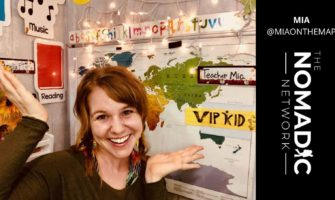 TNN – How to Teach English Online and Travel the Globe